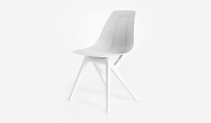 Noho move chair Cloud