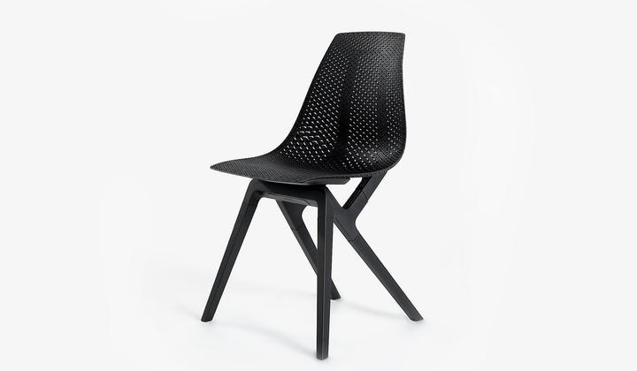 Noho move chair Ironsand